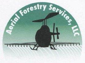 aerial forestry services logo